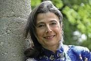 Claudiha-Gayatri Matussek - Foto M. Theobald